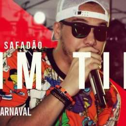 Wesley Safadão ganha Prêmio YouTube Carnaval 2016