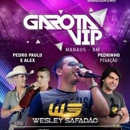 Garota VIP confirma edição do evento em Vitória/ES