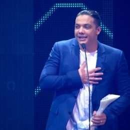 """Prêmio Multishow 2016: Wesley Safadão fatura prêmio na categoria Música Chiclete com """"Camarote"""""""