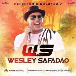 Baixe agora o novo repertório do Wesley Safadão