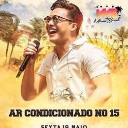 Primeiro clipe do DVD Ws in Miami Beach será lançado na próxima sexta-feira (19)