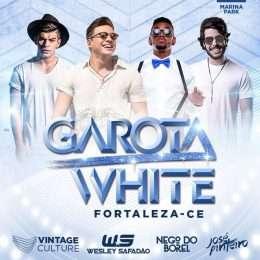 Público de Fortaleza celebra mais uma grande edição do Garota White; ingressos à venda