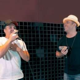 """Wesley Safadão participa de clipe do cantor Tony Guerra; assista """"Vaqueirão Da Porra""""."""