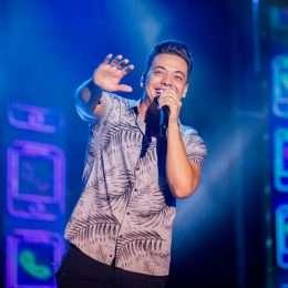 Wesley Safadão chega a 6 milhões de seguidores no Spotify