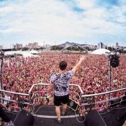 Manaus recebe Bloco Vai Safadão, em prévia de Carnaval; Ingressos à venda