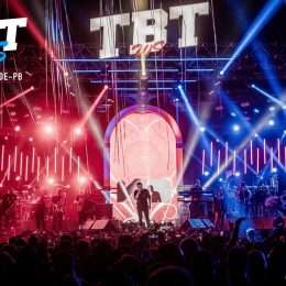 TBT WS inicia temporada 2020 em Fortaleza; saiba mais