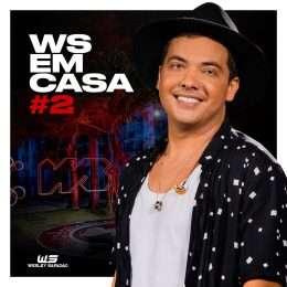 Wesley Safadão lança WS Em Casa 2 nas plataformas digitais; ouça