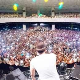 Começa venda de ingressos para o Garota White Manaus
