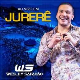 """Wesley Safadão divulga no Youtube clipes das músicas do EP """"Ao Vivo em Jurerê"""""""