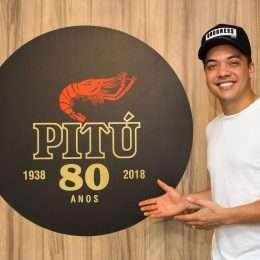 Wesley Safadão fecha parceria com Cachaçaria Pitú