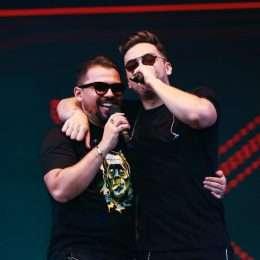 """Wesley Safadão e Xand Avião se unem na live """"Tamo Junto"""" no próximo sábado (11)"""